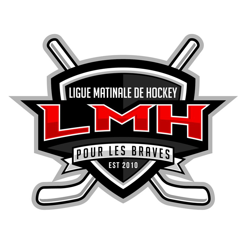 (LMH) LIGUE MATINAL DE HOCKEY