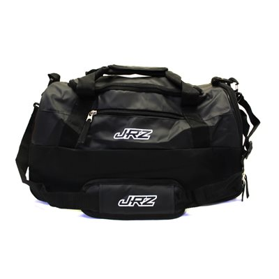 JRZ Small Duffle Bag Black