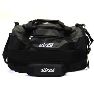 JRZ Medium Duffle Bag Black