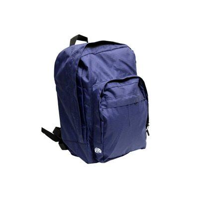 Navy Light Backpack