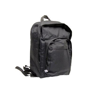 Black Light Backpack