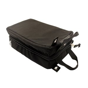 Dual Fold Accessories Bench Bag